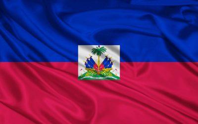 Seconde aide envoyée à Haïti suite à l'ouragan Matthew